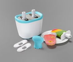Hızlı Dondurma Hazırlayıcı | Tchibo.com.tr