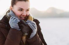FAshion, portrait, women, street life, winter, snow, photograph, couple, cozy, schnee