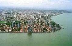 Aracaju, Ajucity, Sergipe, Nordeste
