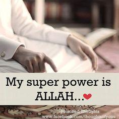 #MySuperPower
