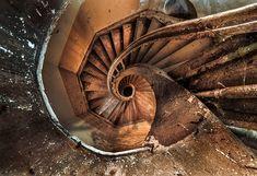 Spiral 7 by AbandonedZone on DeviantArt