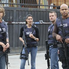 NCIS Los Angeles Spoilers: What we know so far ahead of Season 7! Rogue operations, Deeks Mum & a huge two parter? DETAILS!