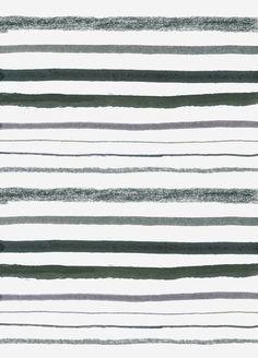 Stripes by Georgiana Paraschiv
