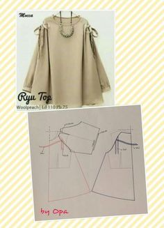 Pattern for muslimah