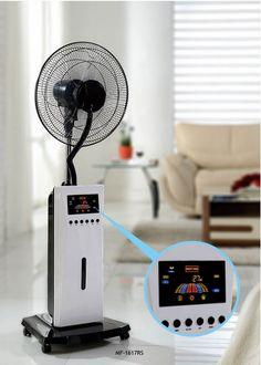 Electric-Pedestal-Fan-air-cooling-fan-floor Pedestal Fan, Electric, Home Appliances, Flooring, House Appliances, Appliances, Wood Flooring, Floor