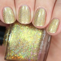 Femme Fatale Cosmetics Grandfather Of The Desert | The Dunes Collection | Peachy Polish