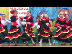 Taniec hiszpański - YouTube Kids Playing, Youtube, Popular, Activities, Concert, Music, School, Kids Songs, Early Education