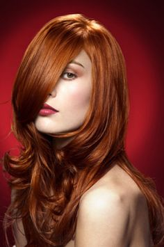 Penny For Your Thoughts Sweet Curly Copper Hair Color View 2