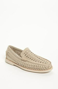 Sperry Top-Sider® Seaside Woven Loafer available at #Nordstrom