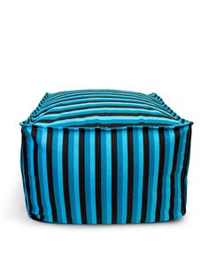 Gilt Groupe provides instant insider access to today's top designer labels, at up to off retail. Home Furniture, Outdoor Furniture, Outdoor Decor, Ottoman Cover, Blue Canvas, Floor Pillows, Sewing Projects, Jonathan Adler, Home Decor