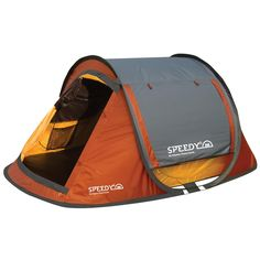 Speedy Pop Up 2 Person Tent