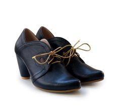SALE 35 off Black Oxford shoes Marie Heels by LieblingShoes, ₪530.00 WANT WANT WANT !!!