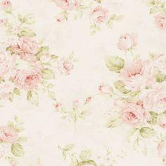 Love this rose print