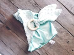 Custom made baby accessories minky/silk.