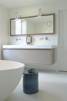 Bathroom in Reeuwijk Holland.  Design And styling Joost Tromp Baden Baden Interior Amsterdam