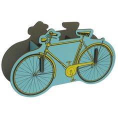 Pen Box | Bicycle -  Bloomsbury Store