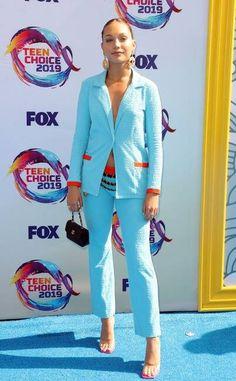 Maddie Ziegler at the Teen Choice Awards 2019