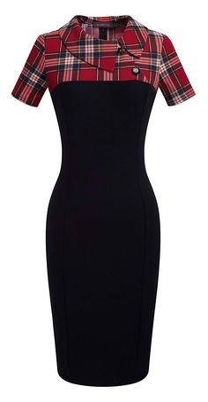 Awesome women dresses are offered on our website. Read more and you wont be sorry you did. Plus Size Maxi Dresses, Short Sleeve Dresses, Long Sleeve, Very Short Dress, Cosplay Dress, Cap Dress, Retro Chic, Work Attire, Pretty Dresses