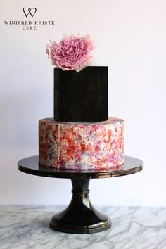 Winifred Kristé Cakes