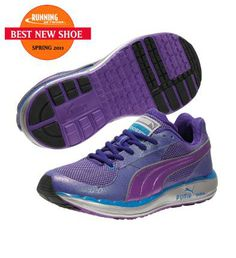 b1ca3abc0343 Get into your grooveThe Faas 500 lightweight running shoe is an alternative  to tradition with its superior flexibility. Constructed with BioRide  Technology