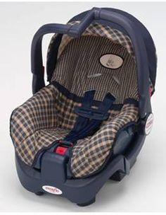 baby in car seat - Google Search