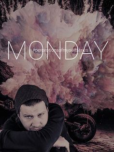 monday | perceptions of myself