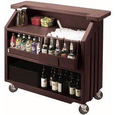 Portable bar