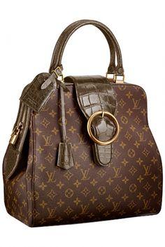 Louis Vuitton 2012-2013 sonbahar kış çanta koleksiyonu