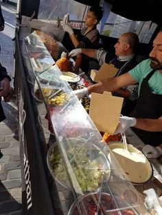 The best halal food markets in London! Check out my latest blog post.