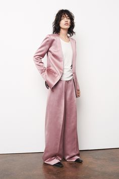 Elizabeth and James Pre-Fall 2016 Fashion Show  http://www.vogue.com/fashion-shows/pre-fall-2016/elizabeth-james/slideshow/collection#3