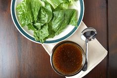 how to make a vinaigrette-i never buy store bought anymore