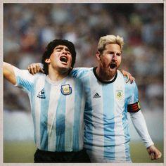 ¿Te imaginas cómo habría sido ver jugar a la vez a Cristiano Ronaldo y a Alfredo Di Stéfano? ¿Y a Messi metiendo goles junto a Cruyff en el F. C. Barcelona? ¿Cómo hubiese sido disfrutar de un Mundial con Pelé y Neymar en la selección brasileña? ¿A Diego c…