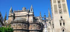 O saptamana in Sevilla, Malaga si Cordoba, un 250 euro (avion, transport, cazare)