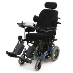 The guide covers many of the most important points regarding electric wheelchair safety including how to get in and out of the wheelchair, as well as driving instructions and a useful checklist of the necessary skills required to demonstrate safe use.