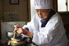 """This lovely Japanese film titled """"Sweet Bean"""" in the US is also called """"An"""" and """"Sweet Red Bean Paste."""" It's about food, love, and 3 generations of friendship. Japanese Pancake, Japanese Snacks, Red Bean Paste, Tokyo, Girlfriend Humor, Japanese Film, Japanese Drama, Turkey Burgers, Japanese Sweets"""