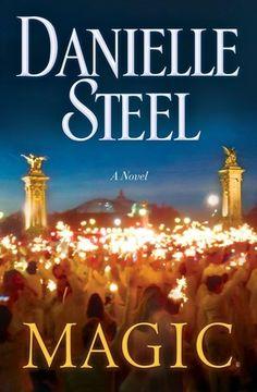 Magic by Danielle Steel $5.99