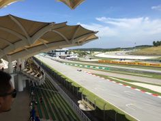 Where to sit and where to watch the action at Sepang for the Malaysia Formula 1 Grand Prix outside Kuala Lumpur on September 30 to October 2, 2016. The lowdown on the best grandstands and viewing areas.