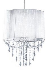 Makuuhuoneen lamppu / Bedroom lamp  -  59,95 € at Kodin1