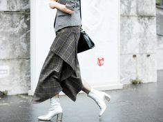 #PFW Best-Dressed Street Style Stars