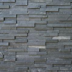 Anatolia Ledgestone - Carbon 6x24 - $5.65 Per Square Foot