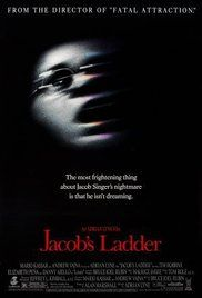 Jacob's Ladder - horror film about PTSD