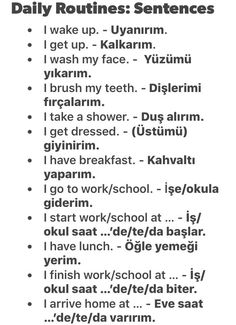 Russian Language Learning, Learn Turkish Language, Learn A New Language, Learning Spanish, Language Quotes, Language Lessons, English Phrases, Learn English Words, English Writing Skills