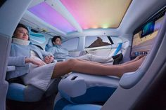 The future of autonomous driving Oh hurry up and get here please!