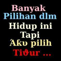 Puri Cipageran Indah 2 in Bandung Regency, Jawa Barat Quotes Lucu, Jokes Quotes, Funny Quotes, Life Quotes, Funny Memes, Angry Emoji, Cartoon Jokes, Magic Words, Just Smile
