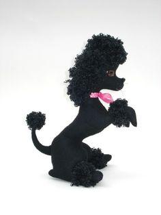Poodle Doll