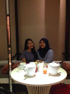 Celebrate Cafe, Bandung Indonesia
