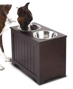 1000 images about dog dishes on pinterest dog bowls dog dishes and pet bowls. Black Bedroom Furniture Sets. Home Design Ideas