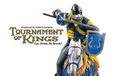 Tournament of Kings at the Excalibur Hotel and Casino - TripAdvisor