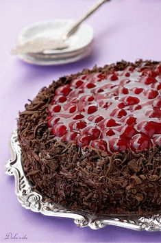 Torte Cake, Hungarian Recipes, Nutella, Food And Drink, Pie, Sweets, Cookies, Chocolate, Baking