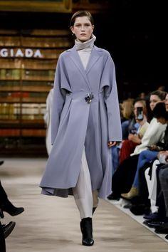 Giada Ready to Wear Fall Winter 2018 Milan #Giada #MFW #milanfashionweek #readytowear #runway #fashion